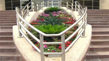 ARCHITECTURAL STAINLESS STEEL PRODUCTS